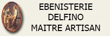 Ebenisterie DELFINO