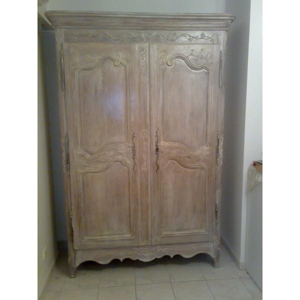 armoire relooking ebenisterie delfino. Black Bedroom Furniture Sets. Home Design Ideas