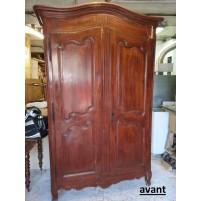 armoire avant aprés relooking