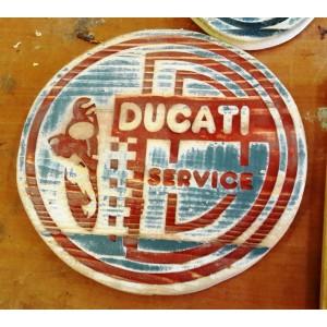 plaque decorative