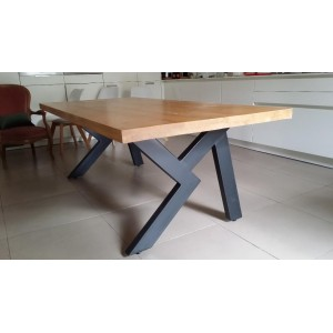 table en chene